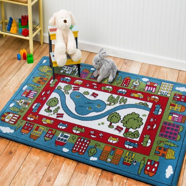 dywan mondo 10 miasteczko1 • Red Carpet świat dywanów