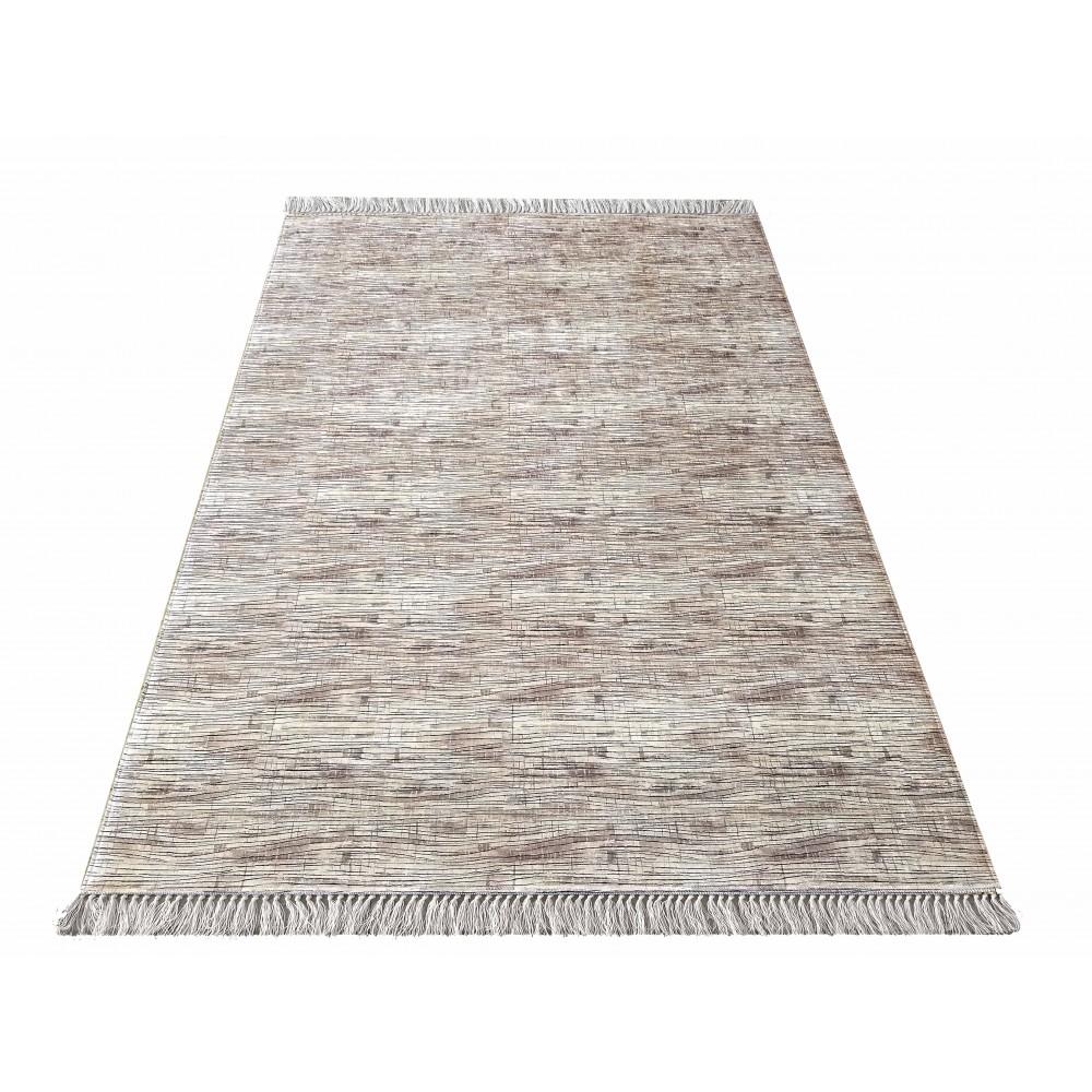 dywan kuchenny blanka 03 brązowy (1) • Red Carpet świat